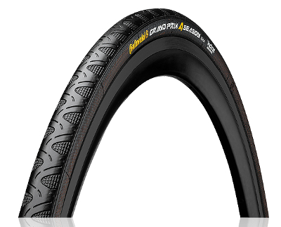 Continental grand prix 4 season 700x23c