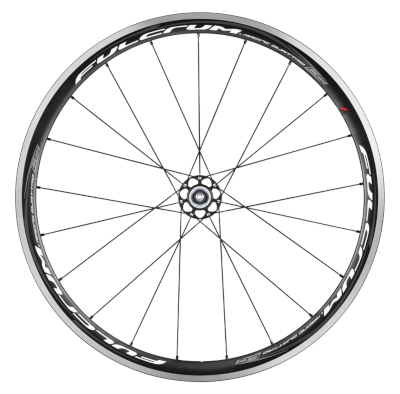 Fulcrum racing 4 c17 campagnolo