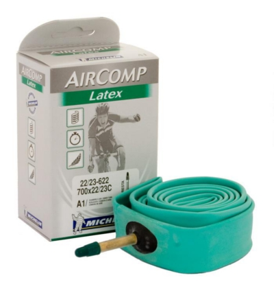 Michelin slange aircomp latex