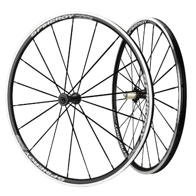Spinergy z lite aero bladed campagnolo