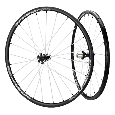 Spinergy z lite classic road disc shimano