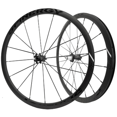 Spinergy z32e aero bladed road disc campagnolo