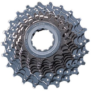 Ultegra 9 speed kassette cs6500